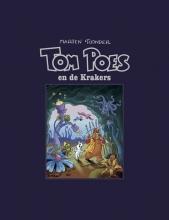 Marten Toonder , Tom Poes en de Krakers