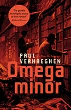 Paul  Verhaeghen Omega minor