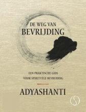 Adyashanti , De weg van bevrijding