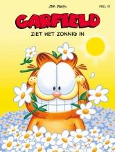 Davis Jim, Garfield Album 131