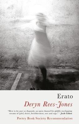 Deryn Rees-Jones,Erato