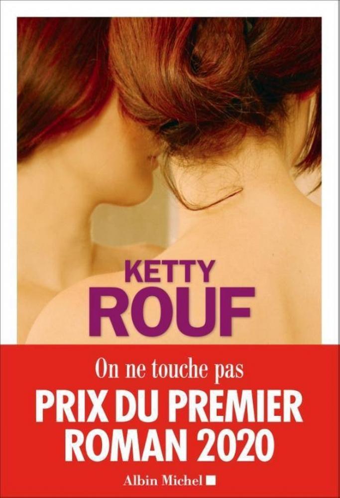 Ketty Rouf,On ne touche pas