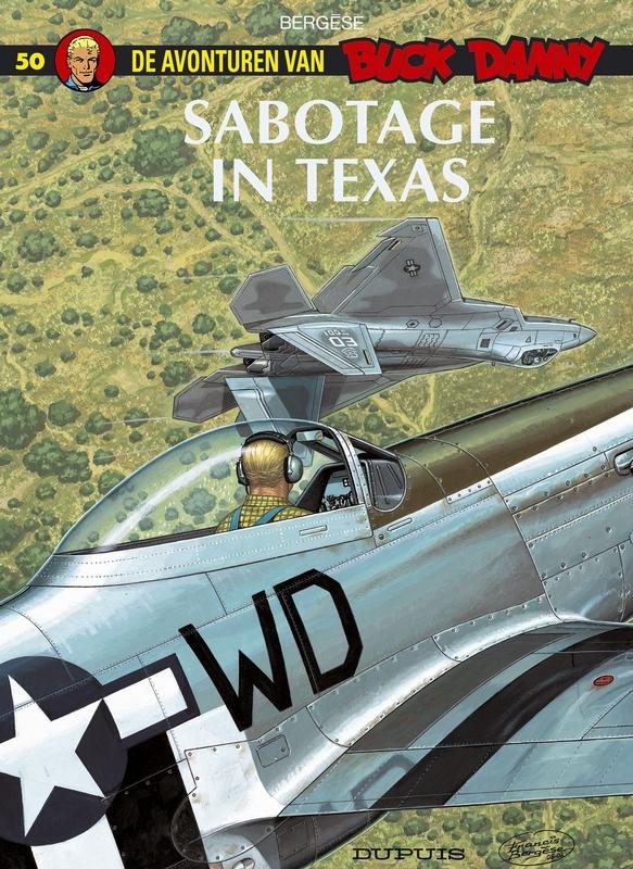 F. Bergese,Sabotage in Texas