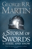 G. Martin, Storm of Swords: Steel and Snow