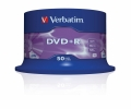 ,<b>DVD+R Verbatim 4,7GB 16X spindel 50stuks</b>