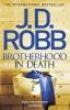 J. Robb, Brotherhood in Death