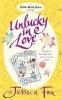 Fox, Jessica, The Hen Night Prophecies: Unlucky in Love