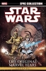 Jo Duffy Mary & C.  Infantino, Star Wars Legends Epic Collection