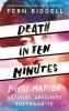 Riddell, Fern, Death in Ten Minutes