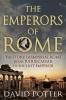 Potter, David, Emperors of Rome