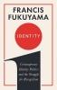 Fukuyama Francis, Identity