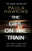 P. Hawkins, Girl on the Train