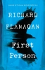 Flanagan Richard, First Person