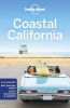 Lonely Planet, Coastal California part 6th Ed