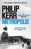 Kerr Philip, Metropolis