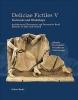 Patricia Lulof,   Ilaria Manzini,   Carlo Rescigno, Deliciae Fictiles V. Networks and Workshops