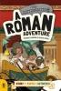Durkin, Frances, A Roman Adventure