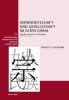 Gassmann, Robert H., Verwandtschaft und Gesellschaft im alten China
