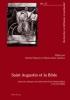 , Saint Augustin et la Bible