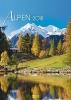 , Alpen 2018