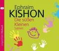 Kishon, Ephraim, Die süßen Kleinen