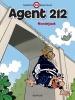 Kox Daniël, Raoul  Cauvin , Agent 212 14
