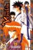 Nobuhiro Watsuki, Rurouni Kenshin / 4  Een dubbele ontknoping