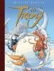 <b>Mourier Jean-louis & Christophe  Arleston</b>,Trollen van Troy Hc24