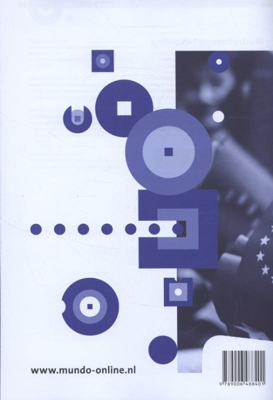 Liesbeth Coffeng, Theo Peenstra, Paul Scholte,Europa 2 vmbo-t/havo/vwo Themaschrift 10