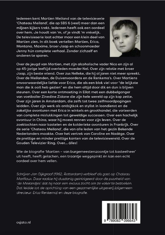 Jan Dijkgraaf,Martien