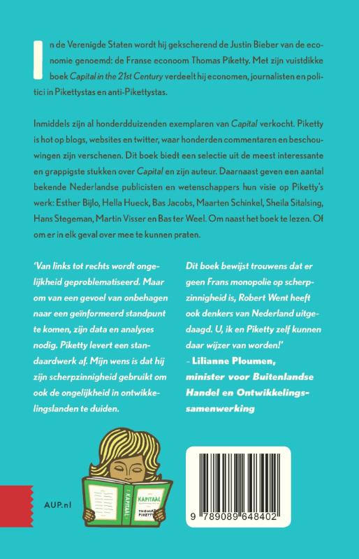 ,Waarom Piketty lezen?