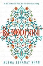 Khan, Ausma Zehanat The Bloodprint