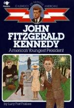 Frisbee, Lucy Post John F. Kennedy