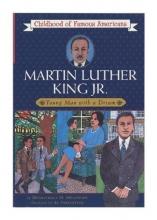 Millender, Dharathula H. Martin Luther King, Jr.