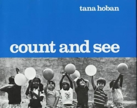 Hoban, Tana Count and See.