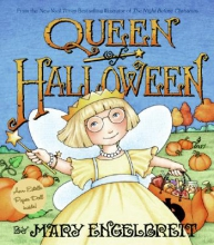 Engelbreit, Mary Queen of Halloween