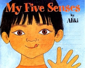 Aliki My Five Senses