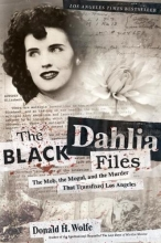 Wolfe, Don The Black Dahlia Files