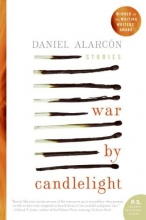 Alarcon, Daniel War by Candlelight