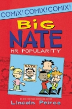Peirce, Lincoln Big Nate Mr. Popularity