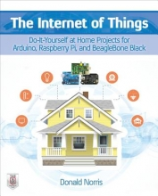 Norris, Donald The Internet of Things