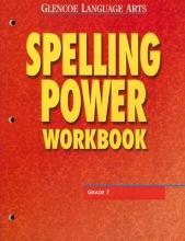 Spelling Power, Grade 7