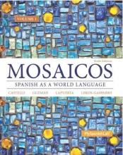 De Castells, Matilde Olivella Mosaicos