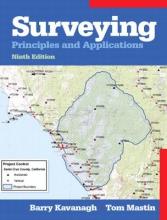 Kavanagh, Barry F.,   Mastin, Tom B. Surveying
