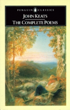 Keats, John The Complete Poems