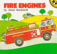 Rockwell, Anne Fire Engines