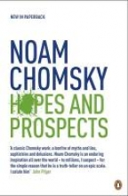 Noam Chomsky,Hopes and Prospects