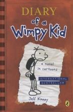 Jeff,Kinney Diary of a Wimpy Kid