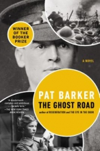 Barker, Pat The Ghost Road