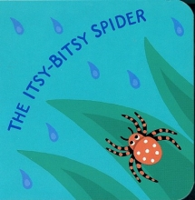 Winter, Jeanette The Itsy-Bitsy Spider